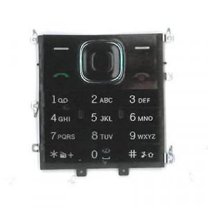 Nokia 5000 klávesnica