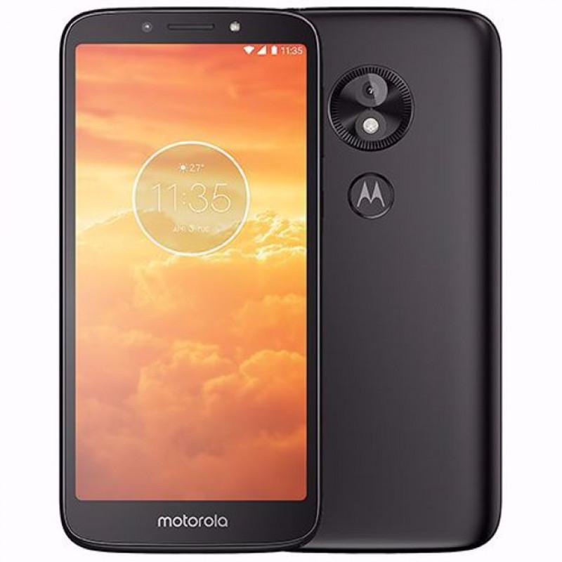 Motorola Moto E5 Play, Dual SIM, Black