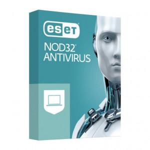 Eset NOD32 Antivirus 1 PC 2 roky