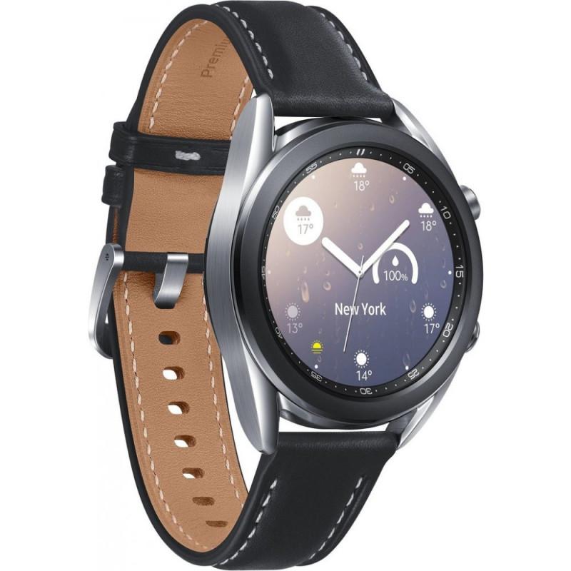 Samsung Galaxy Watch 3 41mm SM-R850 Silver