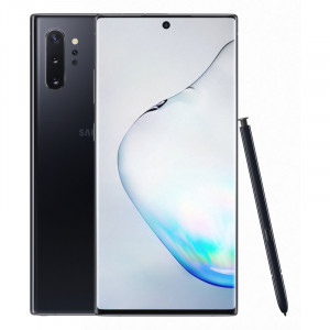 Samsung Galaxy Note 10 Plus - N975F, Dual SIM, 12/512GB, Aura Black