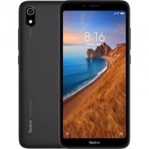 Xiaomi Redmi 7A 2GB/16GB Black