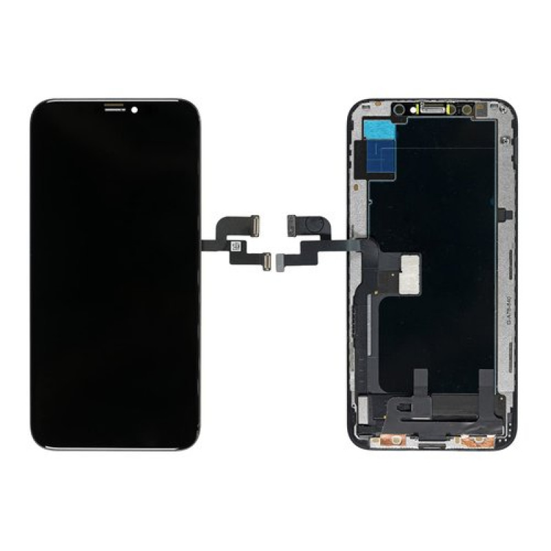 iPhone XS - OLED LCD + dotyková plocha ORIGINÁL