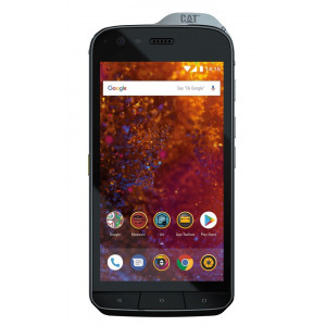 CAT S61 Dual-Sim Black