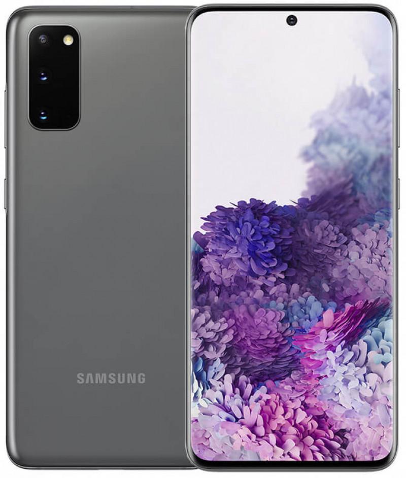 SAMSUNG Galaxy S20, 8GB/128GB Cosmic Gray