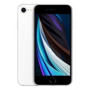 Apple iPhone SE (2020) 64GB - White