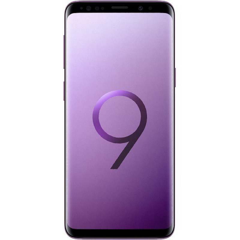 Samsung Galaxy S9 G960F 64GB Single SIM Purple