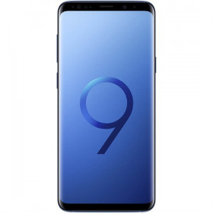 Samsung Galaxy S9 Plus G965F 64GB Dual SIM Blue Trieda B-