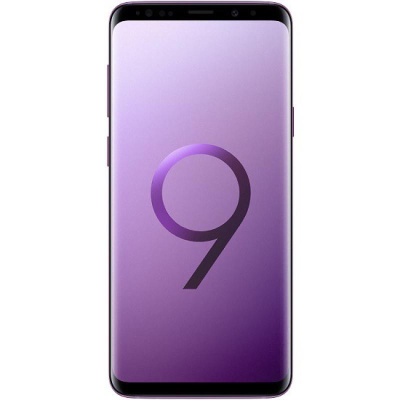 Samsung Galaxy S9 Plus G965F 64GB Single SIM Purple