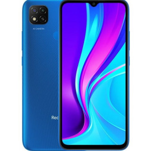 Xiaomi Redmi 9C NFC Dual SIM 2GB/32GB Twilight Blue
