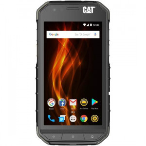 Caterpillar CAT S31 Dual Sim Black