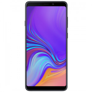 Samsung Galaxy A9 (A920F) Single SIM Black