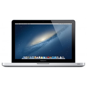 MacBook Pro 13.3/2.5/2x2GB/500/SD