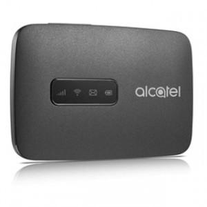 Alcatel ALCATEL LTE/4G Router Link Zone MW40V