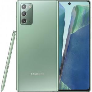 Samsung Galaxy Note20 5G N981B 8GB/256GB Dual SIM Mystic Green