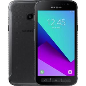 Samsung Galaxy Xcover 4 (G390F) black