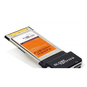 Dátová karta Option Globetrotter 3G/EDGE + HSDPA