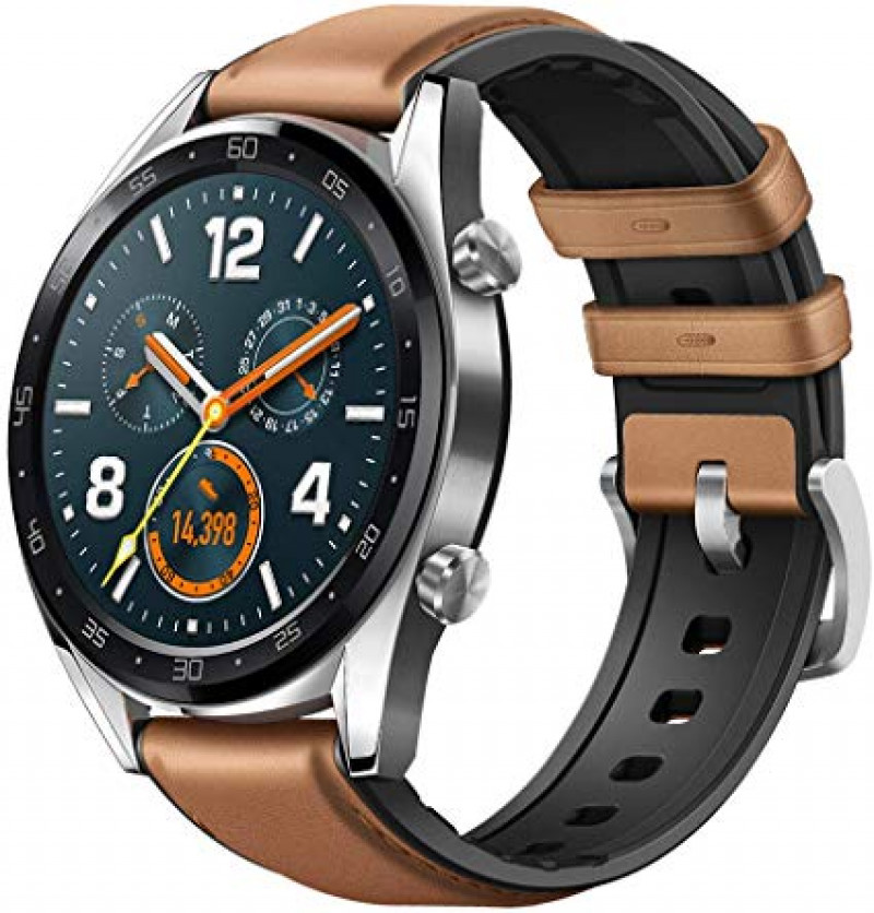 Huawei Watch GT Stainless steel