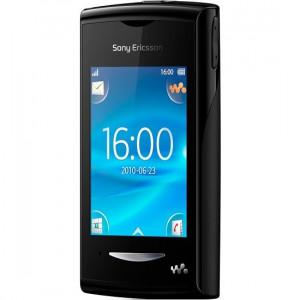 Sony Ericsson W150i Yendo Black Red