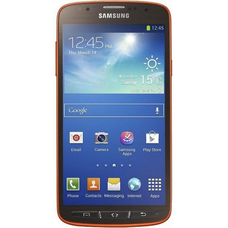 Samsung Galaxy S4 Active (i9295) Orange