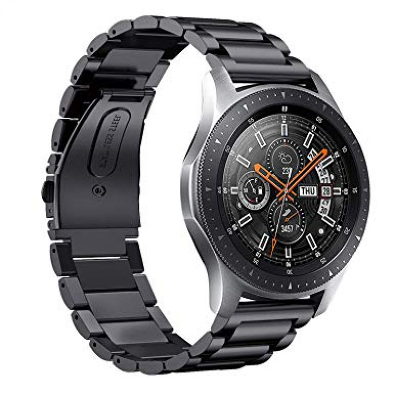 Huawei Watch GT Stainless Steel Titanium Grey