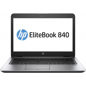 "HP EliteBook 840 G3 i5-6300U/8GB/256GB-SSD/14""FHD/W10P"