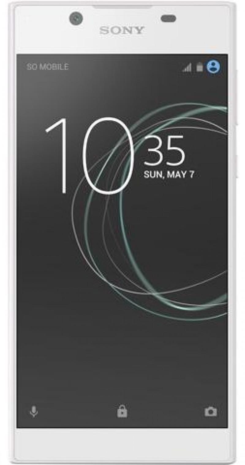 Sony Xperia L1 (G3311) White + Darček