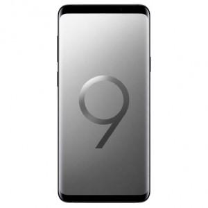 Samsung Galaxy S9 Plus G965F 256GB Dual SIM Titanium Grey