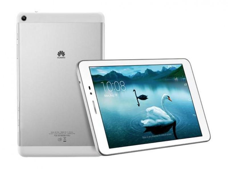 Huawei MediaPad T1 8.0 16GB LTE White/Silver
