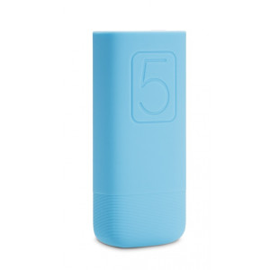 Power bank 5.000mAh,Remax RPL-25 Flinc,modrý