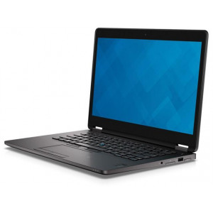 "Dell Latitude E7470 i5-6300U/8GB/512GB-SSD/14""HD/W10P"