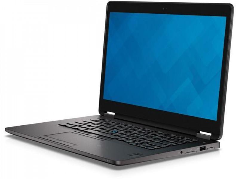 """Dell Latitude E7470 i5-6300U/8GB/512GB-SSD/14""""HD/W10P"""