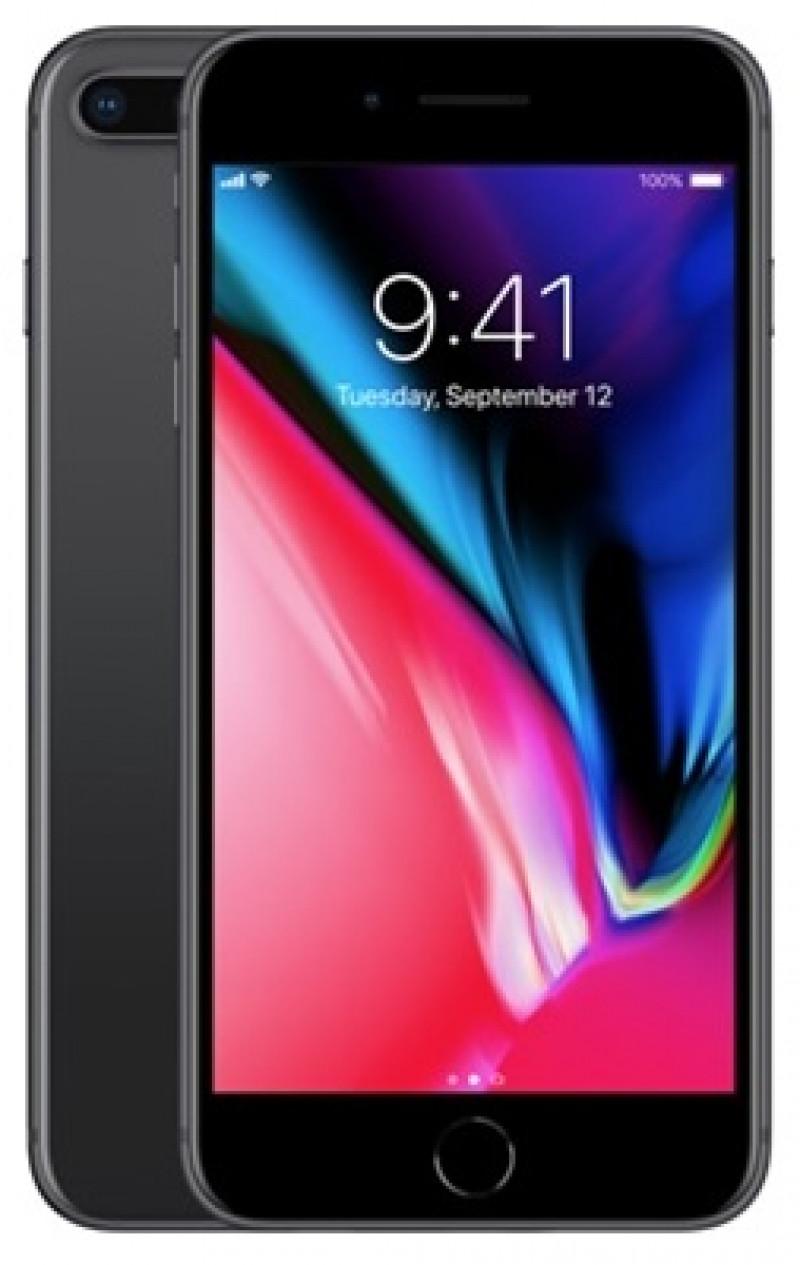 Apple iPhone 8 Plus 64GB Space Grey Trieda A