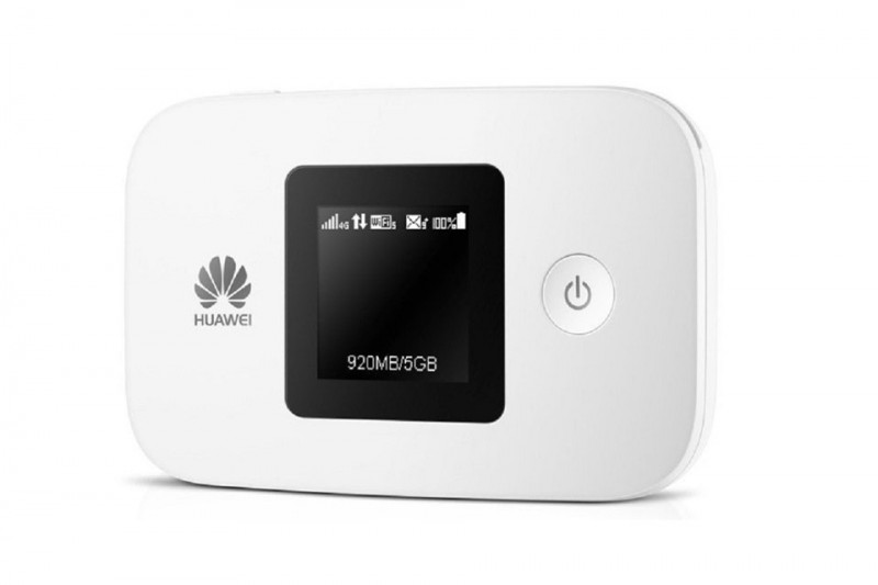 Huawei Mobile Wifi E5577C White