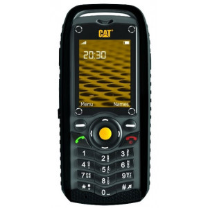 Caterpillar CAT B25 Dual Sim Trieda A