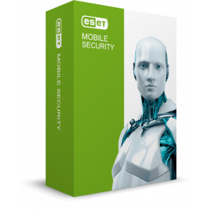 BOX ESET Mobile Security - 2 roky