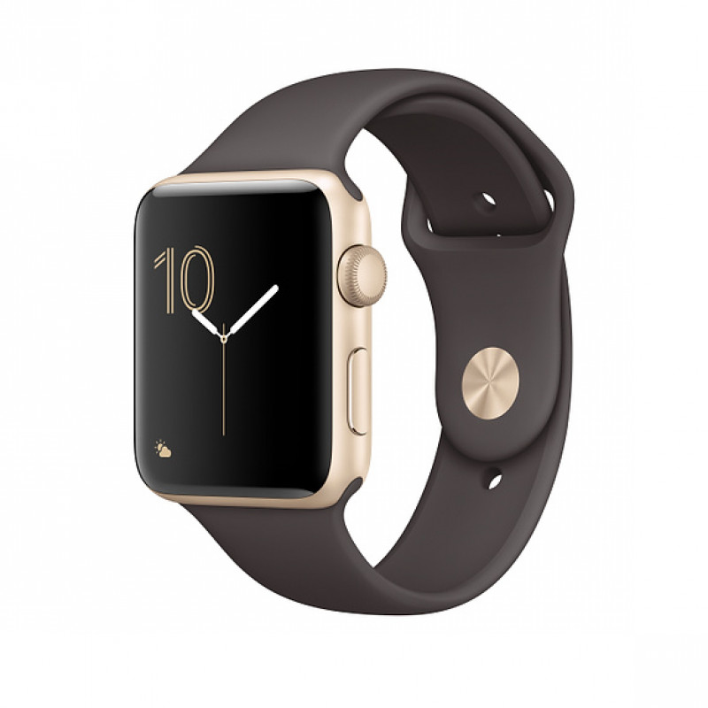 Apple Watch Series 2 42mm Gold Aluminium Trieda A