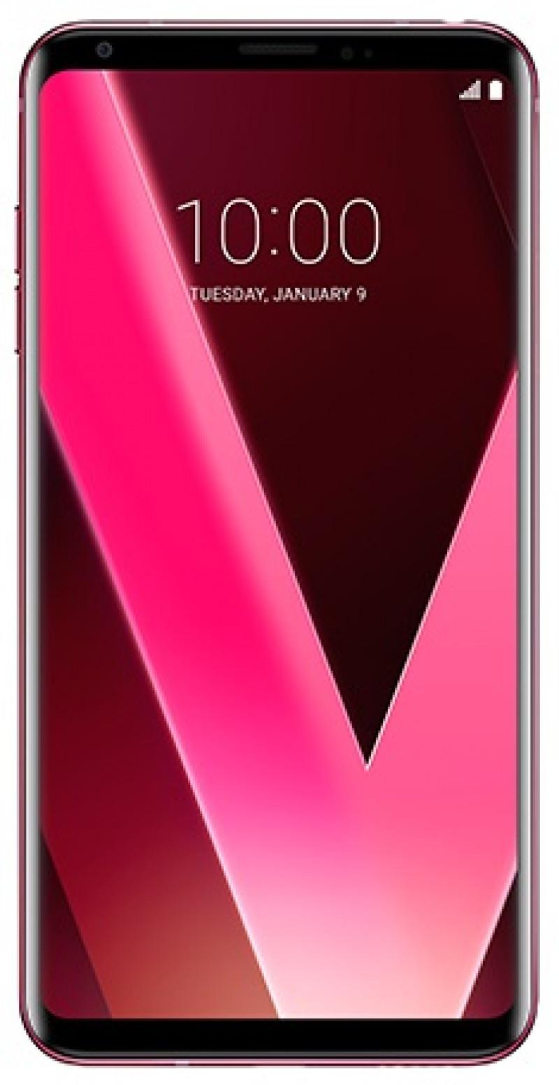 LG V30 H930 Raspberry Rose