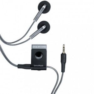 AD-56 hands-free black