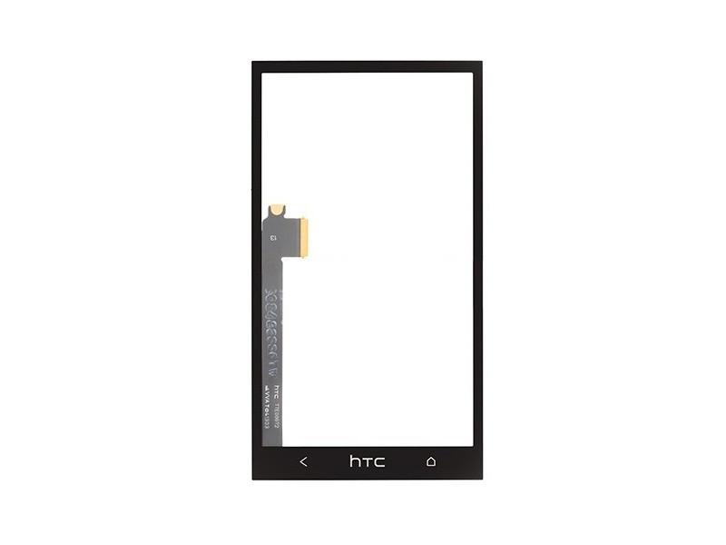Dotyková doska HTC ONE / M7 Black
