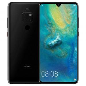 Huawei Mate 20 128GB Dual Sim Black