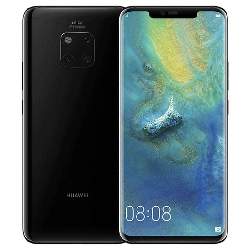 Huawei Mate 20 Pro DS Black Trieda A
