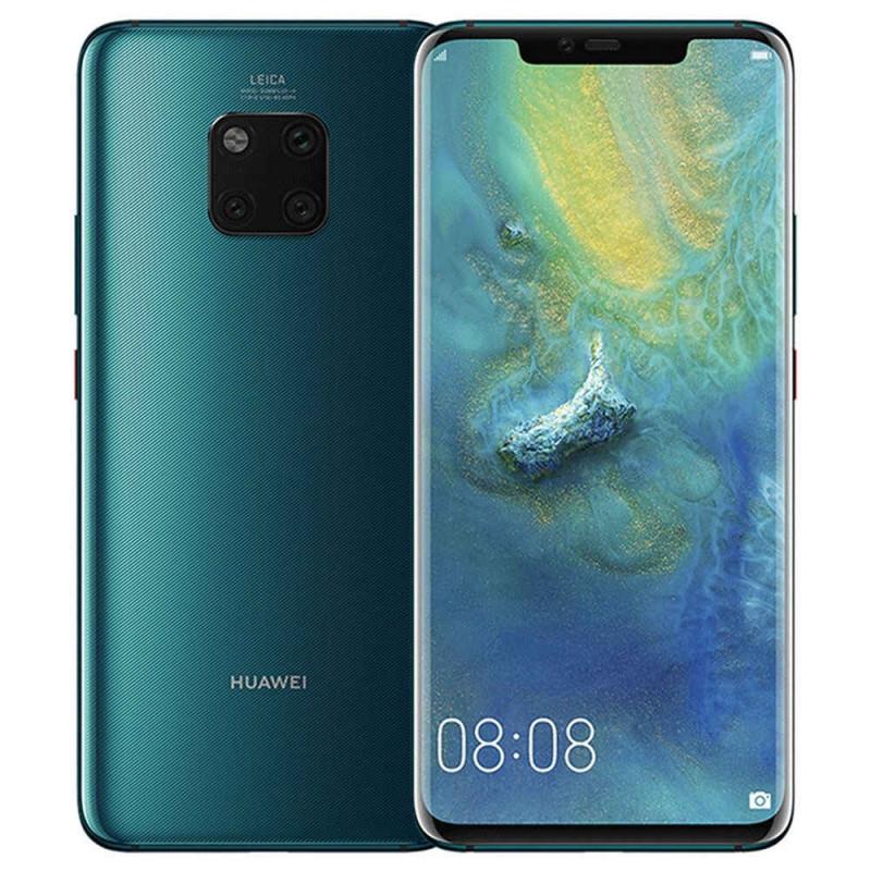 Huawei Mate 20 Pro DS Green