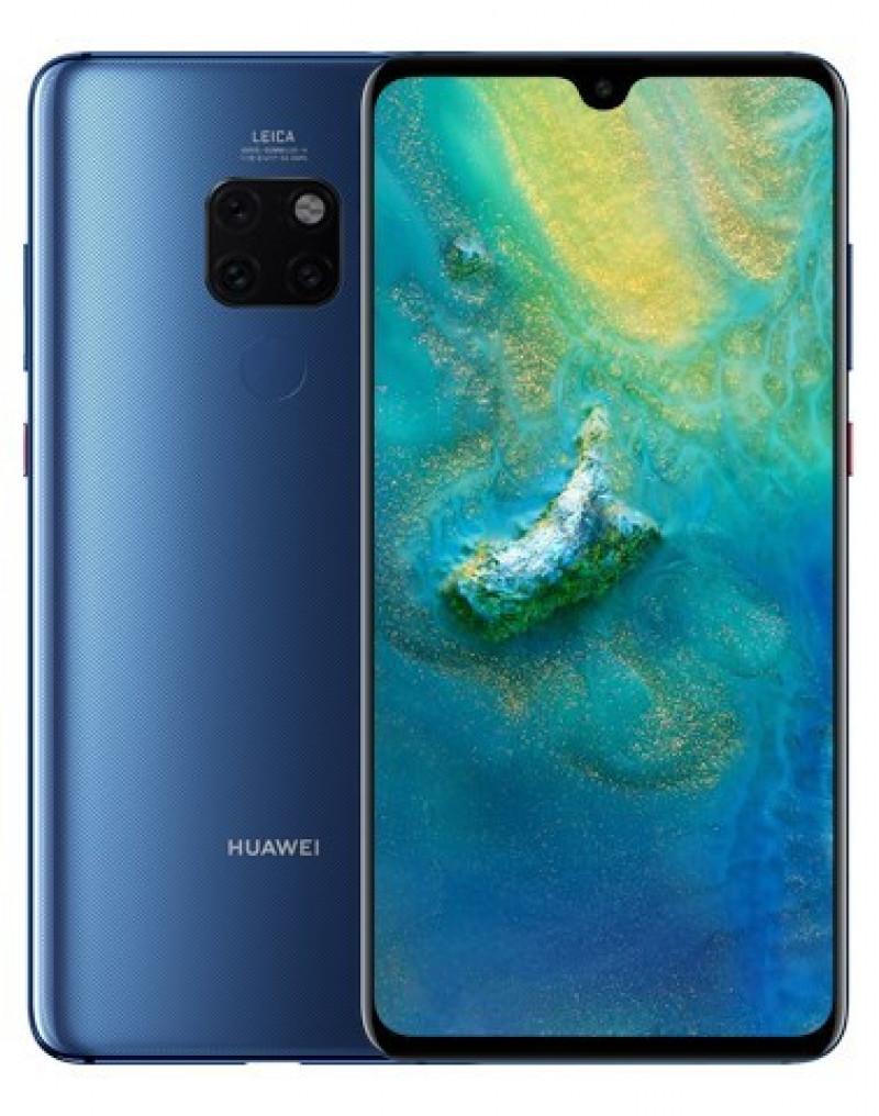 Huawei Mate 20 128GB Dual Sim Blue