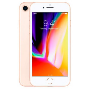 Apple iPhone 8 64GB Gold Trieda A