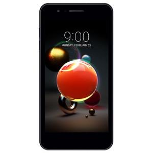 LG K9 Dual Sim Black
