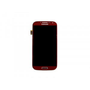 LCD displej Samsung Galaxy S4 i950 Red