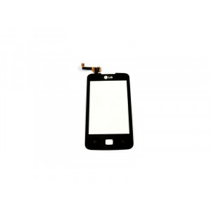Dotyková doska LG E510 black
