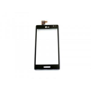 Dotyková doska + sklíčko LG P760 L9 Black