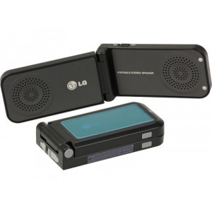 LG MSP-100 Stereo reproduktor